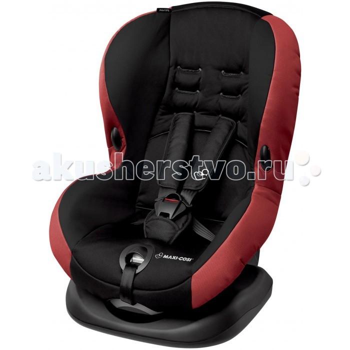 Автокресло Maxi-Cosi Priori SPSPriori SPSMaxi-Cosi Priori SPS: это простое в использовании, безопасное, и комфортное автокресло. Автомoбильное крeслo Maxi-Cosi Priori SPS можно достаточно легко установить, от Вас потребуется закрепить его ремнями безопасности, которые крепятся в двух или трех точках, причем на любом пассажирском сиденье, и подойдет для всех типов автомобиля. Сиденье Maxi-Cosi отвечает самым строгим требованиям европейского стандарта безопасности ECE R44/04.  Особенности:  соответствует Европейскому стандарту безопасности ECE R 44/04 автокресло предназначено для детей весом от 9 до 18 кг (возраст от 9 месяцев до 4-х лет) надежная система защиты от боковых ударов 5-х точечные ремни безопасности, оборудованные мягкими накладками централизованная система натяжения ремней возможность регулировки длины ремней с помощью специально замка. Высота ремешков регулируется автоматически независимо от их длины, предусмотрена возможность 3-х положений фиксации. специальные крючки позволяют фиксировать ремни убираемая вручную пряжка система боковой защиты ребенка защитит голову и спину вашего малыша при боковом ударе или резком повороте спинка регулируется по наклону - 4 положения чехол детского автокресла выполнен из практичного гипоаллергенного материала, который не вызывает раздражения, не воспламеняется и не линяет съемный чехол можно стирать в стиральной машине  Крепление: автокресло устанавливается по ходу движения автомобиля возможность установки на заднем и переднем сидении автомобиля при отсутствии подушки безопасности монтируется при помощи штатных ремней безопасности автомобиля<br>