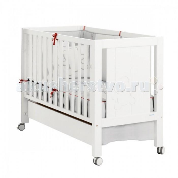 Детские кроватки Micuna Neus Relax 120х60 micuna neus relax 120х60