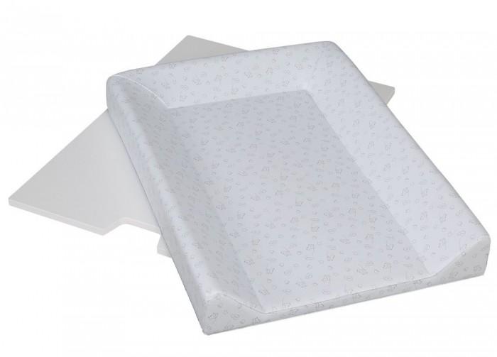 Micuna Накладка для пеленания поворотная Plus 2Накладка для пеленания поворотная Plus 2Поворотная пеленальная доска Micuna CP-1434 устанавливается на тумбу либо на комод. На такой доске очень удобно делать массаж и пеленать малыша.   поворотная пеленальная доска с пластиковым матрасиком устанавливается на комод или тумбу используется для пеленания или массажа удобно и просто важно: не оставляйте малыша на доске без присмотра!<br>
