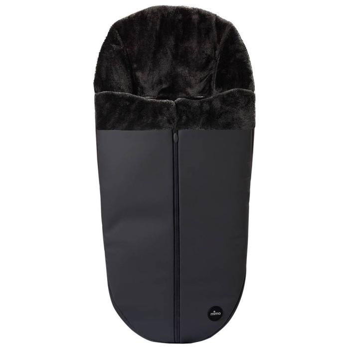 Зимний конверт Mima Footmuff Flair 2GFootmuff Flair 2GКонверт Mima Footmuff Flair 2G утепленный, на молнии -крепится на прогулочный блок. Незаменимый аксессуар к коляскам Mima. Можно подобрать в тон к коляске. Отличается собственным неповторимым дизайном. Благодаря ему малышу будет тепло и комфортно в холодное время года.   Особенности: Теплый конверт для ножек для прогулочных колясок Mima Xari и Kobi Эксклюзивный дизайн Имеются прорези для ремней безопасности коляски и удобную молнию Очень легко крепится к коляске Удобная молния Допускается машинная стирка  Материалы: внутри мягкий теплый микрофлис снаружи эко-кожа<br>