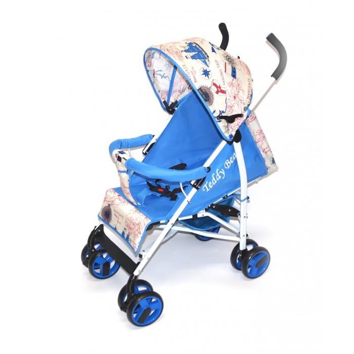 Коляска-трость Мишутка SL-106SL-106Коляска-трость Мишутка SL-106 построена на прочной и легкой рамы, что делает её чрезвычайно удобной и маневренной. Модель предназначена для деток в возрасте от полугода до 3 лет и идеально подходит для городского использования.  Особенности: 5 положений наклона спинки Передние колёса двойные поворотные с фиксаторами, задние колеса двойные с блокировкой Разъемный ограничительный поручень Система ремней безопасности Круглая крыша (опускается до поручня) Ремень на плечо, для транспортировки коляски в сложенном виде Регулируемая подножка Резиновая подставка для ног Компактно складывается тростью Жесткая спинка, багажная корзина, диаметр колес 13 см Размер спального места (ДxШxГ): 42 х 35 x 78 см.<br>