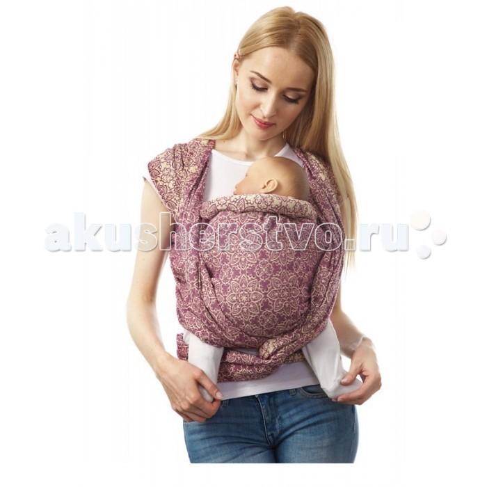 Слинг Mums Era Блум longБлум longСлинг Mums Era Casual подойдет и для новорожденного, и для тоддлера, это всесезонный слинг.  Особенности: ткань соткана в России. Специальными технологиями умягчения мы добились того, что слинг нежный и мягкий прямо из упаковки! плотность ткани 280гр/м2 состав ткани 100% хлопок. вид плетения ткани - жаккардовое. СШ отшит с короткими скосами, для более удобной намотки слинга, имеет 2 метки середины.<br>