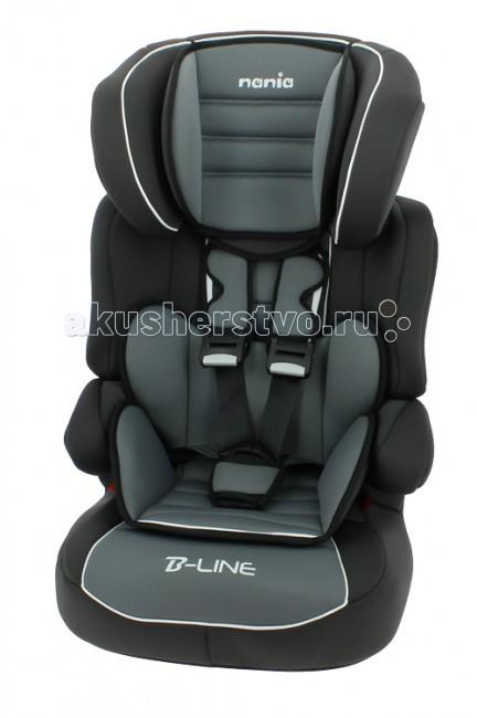 Автокресло Nania Beline SP LX (Luxe) от Акушерство