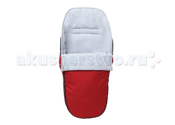 Демисезонный конверт Nuna Footmuff для коляски PeppFootmuff для коляски PeppNuna Конверт для коляски Footmuff современный, элегантный и практичный.    Особенности: эксклюзивный дизайн отверстия для ремней безопасности два положения настройки высоты ремня лёгкий доступ к ребёнку благодаря застёжке-молнии передний клапан можно оставить открытым, чтобы ребёнку не было слишком жарко легко крепится к коляске машинная стирка разнообразие расцветок   Размеры: 82х43 см.<br>