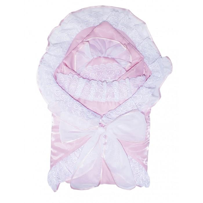Комплект на выписку Осьминожка К113 (6 предметов)К113 (6 предметов)Осьминожка Комплект на выписку К113 (6 предметов)  Комплект для новорожденных. Может использоваться для выписки. В комплект входит: конверт, одеяло, утепленный чепчик и набор трикотажа: распашонка, ползунки чепчик. Дополнительно в комплект входит поясок со стразами.   Состав: верх атлас-сатин (100%п/э), подклад бязь (100% хлопок), трикотажный комплект кулир (100% хлопок).<br>