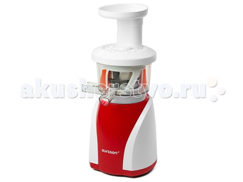 Oursson  Шнековая соковыжималка холодного отжима JM8002