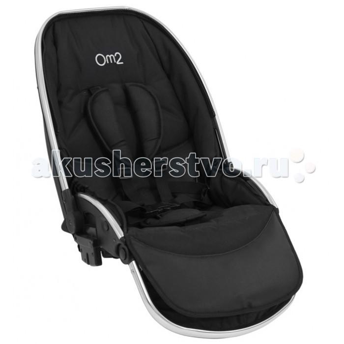 Прогулочный блок Oyster для второго ребенка Maxдля второго ребенка MaxПрогулочный блок Oyster для второго ребенка Max предназначен для коляски Oyster Max.  Особенности: С дополнительным сидением появляется возможность перевозить в коляске сразу двух малышей. Сидение оборудовано ремнями безопасности.  Установка не требует дополнительных усилий.  В комплекте: сиденье (без капора и матраса), адаптеры, защита на колеса.<br>