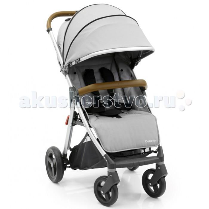 Прогулочная коляска Oyster ZeroZeroПрогулочная коляска Oyster Zero – стильная прогулочная коляска, которая обеспечит маме и ребенку комфорт во время прогулок, а ее компактность и маневренность позволят совершать прогулки по узким улицам и пересеченной местности.   С помощью специальных переходников на шасси можно установить автокресла Oyster, Maxi Cosi, Cybex, Recaro, Kiddy, BeSafe, а также люльку для новорожденного. Коляска Oyster Zero весит всего около 8 кг, имеет компактные размеры и складывается одной рукой.   Прогулочный блок: Регулируемая спинка, включающая полностью горизонтальное положение. Сиденье для ребенка и корзина для покупок размера XL. Пятиточечные ремни безопасности. Регулируемая подножка. Максимальная нагрузка 15 кг Бампер для безопасности и удобства малыша Шасси: Дизайн: металлик/ручка коричневая экокожа. Облегченная алюминиевая рама. Передние поворотные колеса с фиксацией. Ширина колесной базы: 59 см Материал колес - резина. Совместимость с автокреслами известных брендов. Предусмотрена установка люльки и подножки для второго ребенка. Задние колеса увеличенного размера. Мягкая подвеска. Удобный ножной тормоз. Возможность установки люльки для новорожденных а также автокресел: Cybex, Maxi-Cosi, BeSafe, Recaro, Kiddy. Шасси стоит в сложенном виде без опор. Размеры: Размер сиденья: 46 х 34 х 24 см Коляска в сложенном виде с колесами: 60 х 56 х 80 см Коляска в сложенном виде без колес: 49 х 48 х 80 см<br>