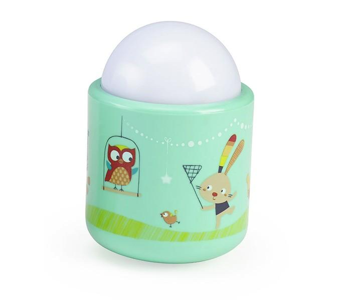 Pabobo Ночничок-путешественникНочничок-путешественникЧудо-ночничок Nomade от французского бренда Pabobo - это первый переносной ночной светильник, работающий без проводов или батареек, специально созданный как светильник в ночное время, так и для игр в дневное.  Будучи небольшим источником света, светильник Nomade позволяет родителям наблюдать за ребёнком во время сна и при этом не будить его.  Лёгкий и компактный: его легко держать в одной руке, а подросшие дети смогут с его помощью передвигаться по комнате и видеть дорогу, и не будить при этом родителей.  Ночник Nomade заряжается прямо от розетки электросети и освещает комнату в автономном режиме непрерывной работы около 70 часов. Вам даже не придётся самому включать или выключать его, поскольку светильник автоматически приспосабливается к уровню освещённости комнаты.<br>