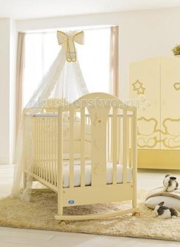 Детская кроватка Pali Classic Prestige