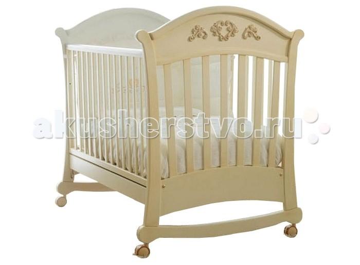 Детские кроватки Pali Rose