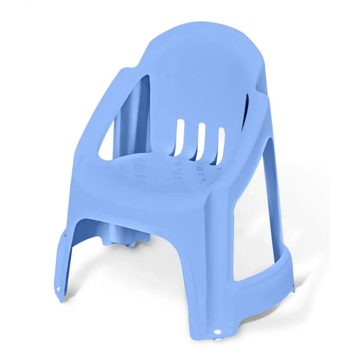 Пластиковая мебель Palplay (Marian Plast) Стульчик 532