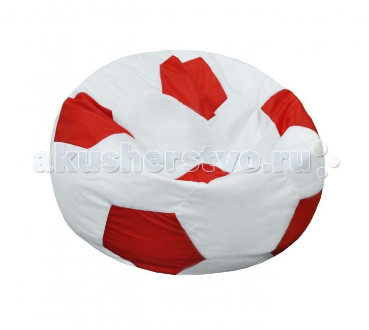 Пазитифчик Мешок Мяч экокожа 110х100Мешок Мяч экокожа 110х100Мешок Мяч экокожа 110х100.  Кресло мешок виде мяча выполнен из качественной и прочной ткани - оксфорд. Пуфик мешок из оксфорда легко чистить и прослужит вам долгие годы. Наши дизайнеры могут вам помочь в выборе цветовой гаммы кресла мешка, исключительно под ваш интерьер.   Отличается такое кресло мешок от остальных, тем, что когда вы в него садитесь, то оно полностью обхватывает вашу спину, и каждый ее изгиб начинает отдыхать. Кресло мешок в виде мяча образует подлокотники и вы в нем с большим наслаждением будете читать, играть, общаться, отдыхать, а может быть даже и спать.<br>