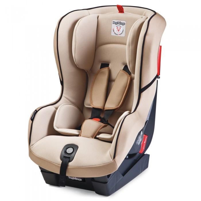 Автокресло Peg-perego Primo Viaggio 1 Duo-Fix KPrimo Viaggio 1 Duo-Fix KАвтокресло Peg Perego Primo Viaggio1 Duo-Fix K предназначено для детей весом от 9 до 18кг. (от 9 мес. до 4 лет).  Широкое сидение c 5-ти точечными ремнями безопасности и дополнительной системой защиты от бокового удара, что обеспечивает максимальную безопасность, а 4 положения наклона обеспечивает ребенку комфорт и отдых в длительных поездках и во время сна.  Автокресло можно устанавливать в машине с помощью ремней безопасности, а так же c помощью универсальной базы Isofix 0+1 (в комплект не входит), которая предназначена для всех автокресел Peg Perego.  Все автокресла Peg Perego, одобренные европейской комиссией безопасности согласно правилам ЕЭК ООН №44 и отвечают европейским нормам безопасности согласно стандарту ECE R 44/04.  На сегодняшний день это это самый строгий стандарт безопасности, относительно детских автокресел, согласно этому стандарту, изделия проходят тестирование наиболее приближенное к реальности, предъявляется строгое требование защиты головы, ремней безопасности и пряжке замка.  Особенности:  Способ крепления: с помощью 3-х точечных ремней автомобиля и с помощью базы Isofix (база Isofix в комплект не входит, в комплекте обычная база - как на фотографии)  Система упора в пол<br>