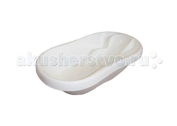 Petiten Ванночка детская Super RoyalВанночка детская Super RoyalPetiten Ванночка детская Super Royal специально разработана для грудных малышей.   В отличии от ванночек изготовленных из твердого пластика эта ванночка создает ощущение тепла маминой груди, обеспечивает безопасность и комфорт. Встроенный на дне ванночки жидкокристаллический термометр позволит легко определить температуру воды.   Особенности: Ванночка изготовлена из инновационного эластичного материала, обеспечивающий мягкость и удобство при купании малыша. Благодаря материалу, который обладает свойством долгого сохранения тепла, нет необходимости добавлять горячую воду во время купания.  После купания ванночка еще долгое время остается теплой, что позволяет использовать её как кроватку для новорожденного.  Встроенный на дне ванночки термометр позволяет легко определить температуру воды.  Благодаря жидким кристаллам точная температура воды показывается на термометре цифрами зеленого цвета, если указанная температура изменяется более чем на 1°C, то цифры меняют цвет на синий, при разнице в температуре более чем на 3-4°C цифры становятся коричневыми, которые почти сливаются с черным цветом экрана термометра.  Размеры: Ширина: 50.5 см Длина: 87 см Глубина: 21 см<br>