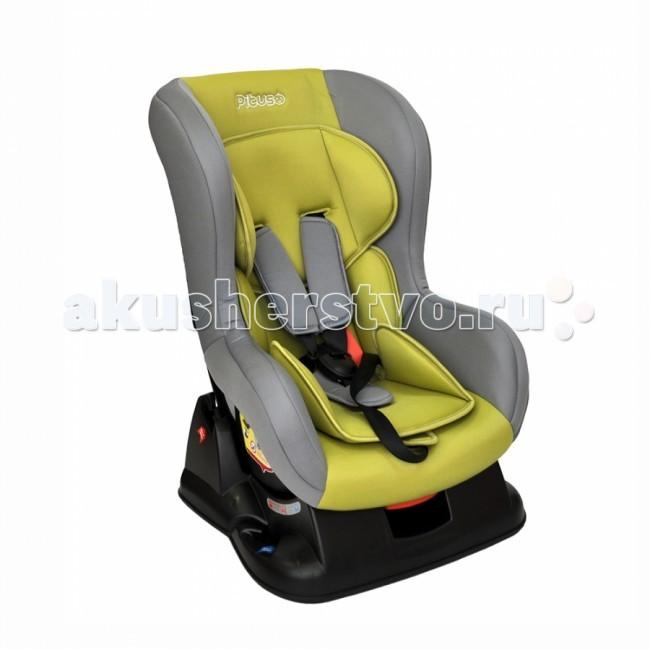 Автокресло Pituso PalmaPalmaАвтокресло Pituso LB717 создано с мыслью о детях и заботе. Автокресло предназначено для детей весом до 18 кг и возрасте до 4 лет (примерно).  Особенности: соответствует европейскому стандарту безопасности ECЕ R44/04 3 положения наклона автокресла для сидения и сна для дополнительного наклона имеется выдвижной механизм в нижней части кресла фиксатор натяжения штатного ремня мягкие накладки на внутренних ремнях безопасности, это обеспечивает идеальное крепление и автоматическое натяжение при установке без дополнительных усилий быстро и легко фиксируется на сиденье автомобиля в комплекте 2 вкладыша  Способ установки: на задним сиденье лицом против направления движения, от 9 кг лицом по направлению движения,на передним сиденье лицом по направлению движения и против только в том случае, если подушка безопасности отключена.<br>