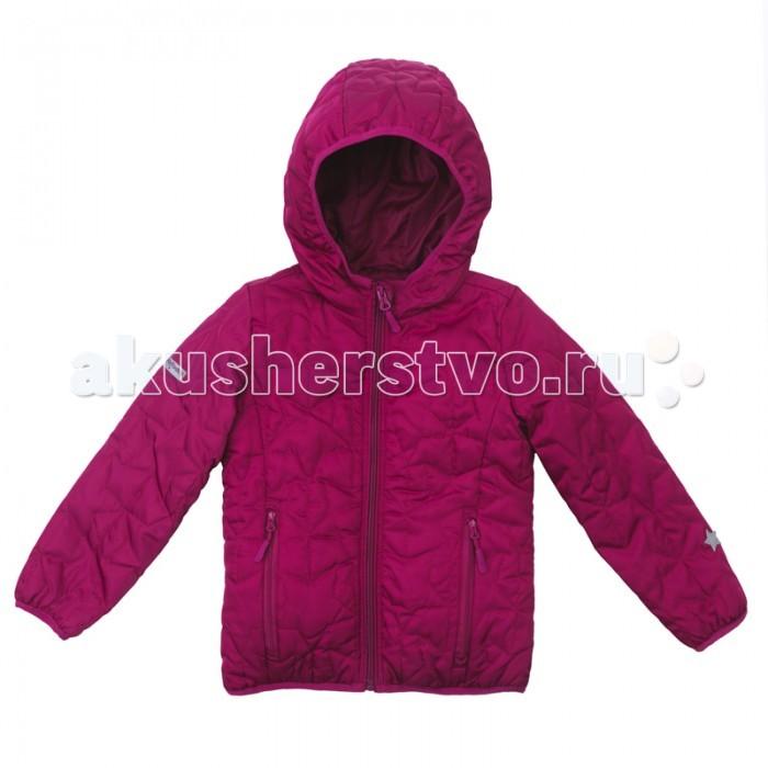 Playtoday Куртка для девочки Яркие штрихи 172053Куртка для девочки Яркие штрихи 172053Playtoday Куртка для девочки. Яркая стильная стеганая утепленная куртка со специальной водоотталкивающей пропиткой защитит Вашего ребенка в любую погоду!  Специальный карман для фиксации застежки-молнии не позволит застежке травмировать нежную детскую кожу. За счет мягких резинок, капюшон не упадет с головы даже во время активных игр.  Светоотражатели на рукаве и по низу изделия, позволят видеть Вашего ребенка даже в темное время суток.      Особенности:     Защита подбородка. Специальный карман для фиксации застежки-молнии. Наличие данного кармана не позволит застежке -молнии травмировать нежную кожу ребенка  Водоооталкивающая пропитка  Светоотражатели на рукаве и по низу изделия.<br>