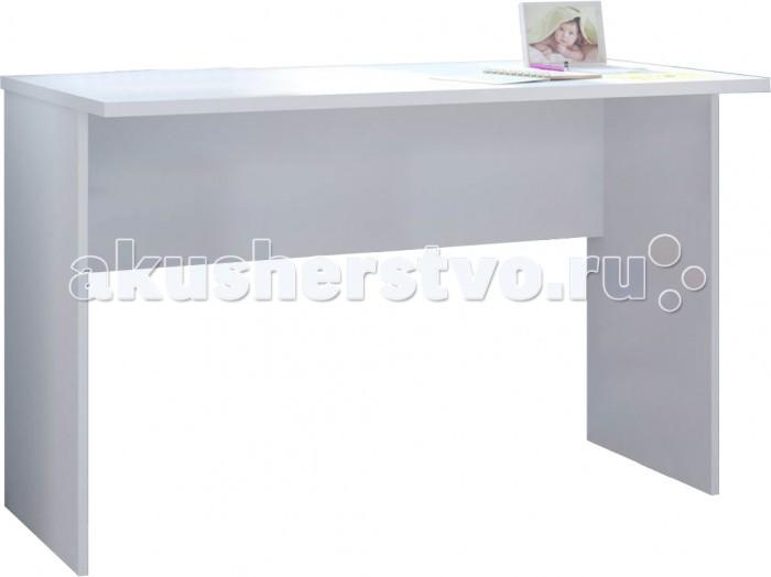 Polini Classic Стол письменныйClassic Стол письменныйPolini Classic Стол письменный - это высочайший уровень качества и безопасности продукции, исключительная функциональность и дизайн. Все предметы мебели изготовлены из ЛДСП премиальной серии Contempo и Mirror Gloss (Австрия), а также из массива березы использована кромка Rehau (Германия) и фурнитура высочайшего качества.   Стол письменный Polini Classic - это эргономичное решение для детской комнаты.  Габаритные размеры : 120х60х76 см<br>