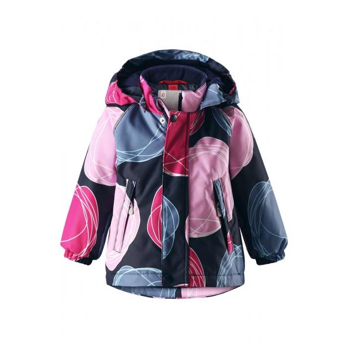 Reima Куртка зимняя 511257CКуртка зимняя 511257CReima Куртка зимняя 511257C для малышей.  Особенности: все швы проклеены и водонепроницаемы водо- и ветронепроницаемый, «дышащий» и грязеотталкивающий материал гладкая подкладка из полиэстра безопасный, съемный капюшон эластичные манжеты регулируемый подол два кармана на молнии светоотражающие детали от 0 -20 Стирать по отдельности, вывернув наизнанку. Застегнуть молнии и липучки. Стирать моющим средством, не содержащим отбеливающие вещества. Полоскать без специального средства. Во избежание изменения цвета изделие необходимо вынуть из стиральной машинки незамедлительно после окончания программы стирки. Можно сушить в сушильном шкафу или центрифуге (макс. 40° C).<br>