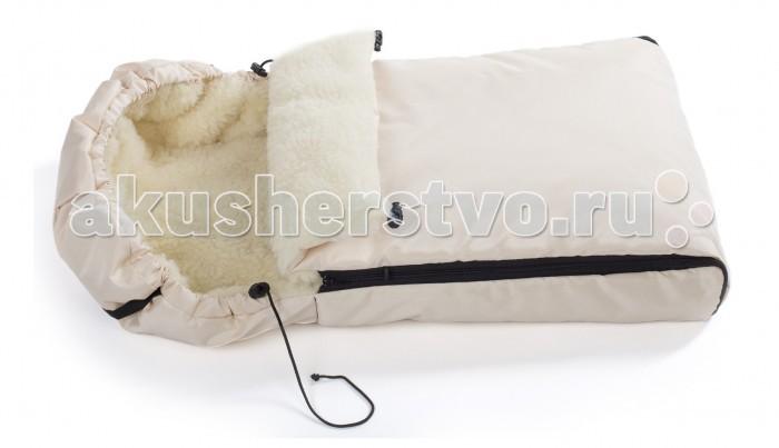Зимний конверт Reindeer в коляску