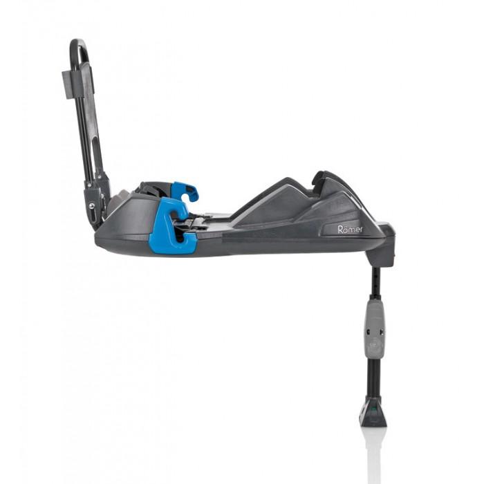 Britax Roemer База для автокресла Baby-Safe Belted BaseБаза для автокресла Baby-Safe Belted BaseБаза для автокресла Baby-Safe Belted Base с креплением ремнями. Теперь установка автокресла Britax Roemer BABY-SAFE становится легкой и надежной в любом автомобиле.  Особенности:  Автокресло крепится на базу с щелчком  Нога для дополнительного упора и более надежной установки автокресла  Специальный индикатор правильной установки автокресла на базу  Индикатор правильной установки ноги для большей стабильности  Подходит для автокресла BABY-SAFE plus и BABY-SAFE plus SHR   Удобно расположенная кнопка для снятия автокресла с базы.  База остается в автомобиле, вы переносите с собой только автокресло  База крепится 3-х точечными штатными ремнями<br>