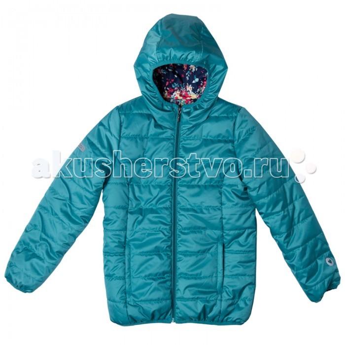 S'cool Куртка для девочки Best day 174001Куртка для девочки Best day 174001Playtoday Куртка для девочки. Практичная стильная двусторонняя утепленная куртка - отличное решение для прохладной погоды. Мягкие трикотажные резинки на рукавах защитят Вашего ребенка - ветер не сможет проникнуть под куртку.  Светоотражатели по низу изделия и на рукаве обеспечат безопасность в темное время суток. Капюшон на мягкой резинке, даже во время сильного ветра или активных игр, капюшон не упадет с головы ребенка.  Особенности:  Водоооталкивающая пропитка Светооражатели Капюшон на мягкой резинке.<br>