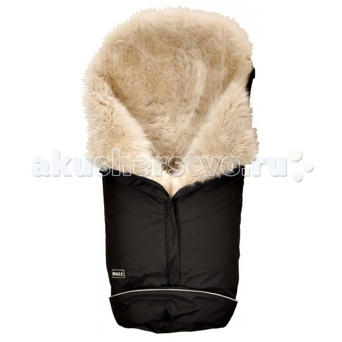 Зимний конверт Segr 20-2015 меховой
