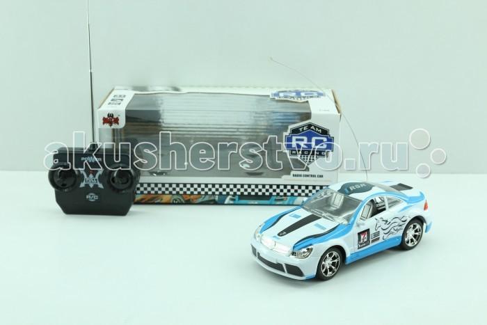 Машины Shenglong Машина на радиоуправлении Racing Team 1:20 bluesea машинка на радиоуправлении racing car цвет синий