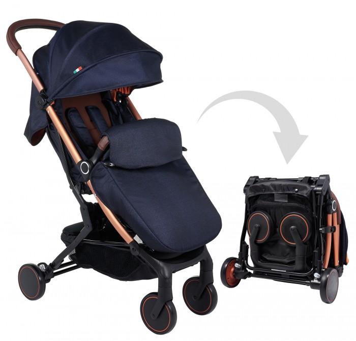 Прогулочная коляска Sweet Baby Combina TuttoCombina TuttoПрогулочная коляска Sweet Baby Combina Tutto является представителем круизной коллекции — она идеальна для активных родителей, путешествующих с ребенком.   С ней можно провести вне дома хоть целый день. Если малыш захочет поспать, она раскладывается до горизонтального положения, а по краям поднимаются бортики. В прогулочном варианте спинка регулируется в нескольких позициях. Коляску удобно возить с собой: в сложенном виде она очень компактна и без труда влезет в багажник или на полку самолета. В большой корзине поместится много необходимых аксессуаров. А для того чтобы ни одна мелкая вещь не выпала по дороге, в корзине есть кармашек, закрывающийся на молнию.  Особенности: В положении «лежа» коляска представляет собой удобную люльку, в которой малышу абсолютно комфортно и безопасно благодаря высоким бортикам. К люльке имеется возможность прикрепить капюшон с окошком для мамы и накидку на ножки. Спинка коляски имеет многоступенчатую регулировку. Ваш малыш будет постепенно расти и научится сидеть в безопасной для здоровья его позвоночника коляске. Модель легко складывается и убирается в специальную сумку, а ее вес всего лишь 7.5 кг! Вам будет удобно ее переносить и брать с собой в путешествие. В коляске отсутствует задняя перекладина. Это делает модель более удобной для родителей, ведь вы больше не будете спотыкаться во время прогулки! Combina Tutto является коляской класса «Люкс» и предназначена для родителей, которые для своих детей выбирают исключительно высококлассные вещи. Все материалы, из которых сделана коляска, экологически чистые и безопасные. Разрешается брать с собой в салон самолета. Помещается в багажном отсеке над креслом в салоне самолета. Алюминиевая рама.     5-ти точечные ремни безопасности. Мягкие накладки на ремни безопасности. Съемный бампер. Спинка регулируется ремнем в любом положении. Горизонтальное положение спинки. Высокие бортики по бокам и изголовью спинки сидения позволяют использова