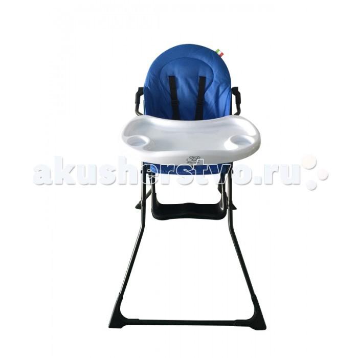 Стульчик для кормления Sweet Baby Style 38813Style 38813Стульчик для кормления Sweet Baby Style 38813 детей с 6 месяцев до 3 лет.   Особенности: Материал чехла - ткань Оксфорд 300D. Регулируемый 5-точечный ремень безопасности. Поднос перекидывается через спинку и не мешает когда он не нужен. 2 углубления для стаканов.   Размер: 64x80x97 см Размер в сложенном виде: 32x80x122 см Вес: 4,3 кг  с 6 месяцев до 3 лет.  Материал чехла - ткань Оксфорд 300D. Регулируемый 5-точечный ремень безопасности. Поднос перекидывается через спинку и не мешает когда он не нужен. 2 углубления для стаканов.   Размер:64*80*97см Размер в сложенном виде:32*80*122см Вес: 4,3 кг<br>