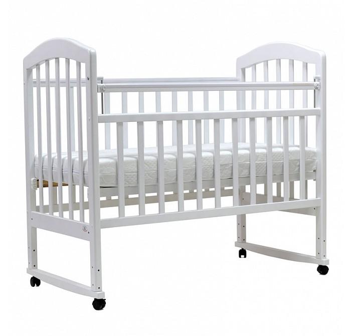 Детские кроватки Топотушки Лира-2