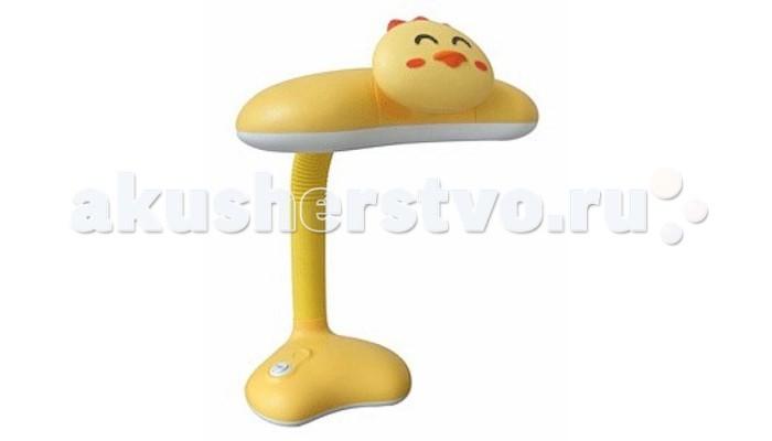 Светильники Ультра Лайт Цыпленок 15 Вт настольный светильник ультра лайт олень kt412d yellow