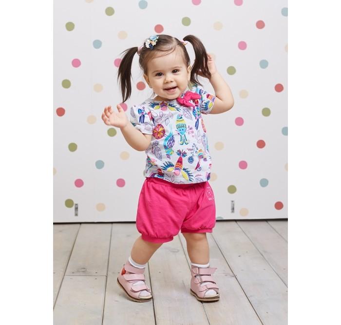 Комплекты детской одежды Умка Комплект для девочки Птицы М-070 лифчик для девочки 12 лет с чашечками