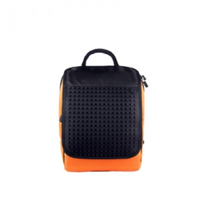 Upixel Рюкзак детский школьный портфель Young style backpack WY-A010Рюкзак детский школьный портфель Young style backpack WY-A010Upixel Рюкзак детский школьный портфель Young style backpack WY-A010 пиксельный рюкзак, имеющий силиконовую панель, на которой с помощью пикселей в виде мозаики выкладывается абсолютно любой рисунок на ваш вкус и цвет, понравится взрослым и детям.  Особенности: поверхность: 17 рядов 17 линий количество точек: 289 размер пикселей: маленький  пиксели в комплекте: 120 шт.<br>