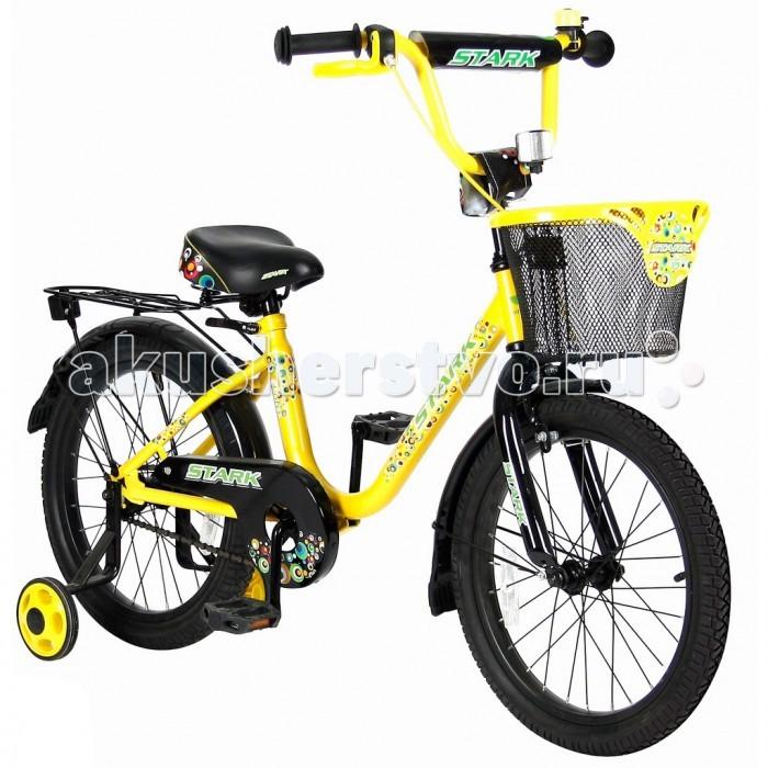 Велосипед двухколесный Velolider Lider Shark 18