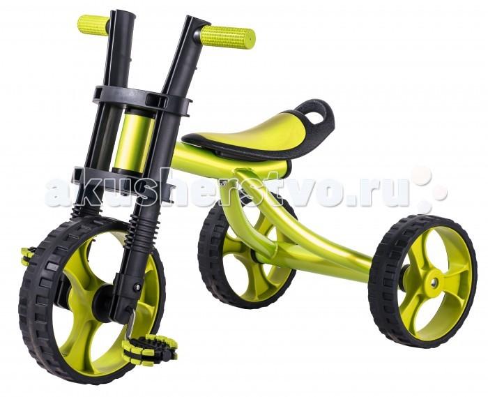 Велосипед трехколесный Vip Lex 706B706BОчень легкий 3-х колесный велосипед 706B простой конструкции Сел и поехал. И это действительно так - посадите малыша на эту простую модель и он сразу же начнет тянуться к педалькам, быстро научится крутить педали и управлять своим первым транспортным средством.  Изготовлен из легких и нетоксичных материалов (металл, пластмасса), которые соответствуют строгим мировым стандартам качества и безопасности для детских товаров.  Яркие расцветки принесут радость малышам и родителям.  Пластиковая основа  Предназначен для детей в возрасте от 2-х до 5-ти лет. Резиновые ручки Размеры 57.5 x 25.5 x 38 см Вес в собранном виде 7 кг<br>