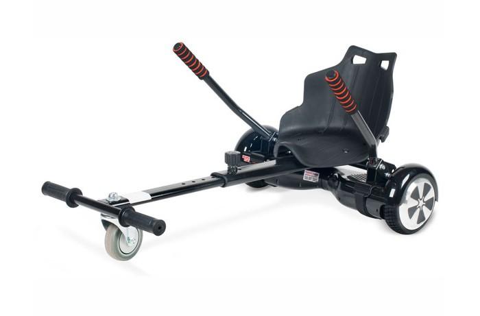 Vip Toys Ховеркарт HC5Ховеркарт HC5Vip Toys Ховеркарт HC5 - это полезное дополнение к Вашему гироскутеру для возможности езды сидя.   Ховеркарт можно установить на любые, приобретенные гироскутеры с диаметром колес 6,5 дюймов.  Установка и демонтаж ховеркарта предельно простые и занимают меньше минуты.   Гироскутер в комплект не входит (приобретается отдельно)!<br>