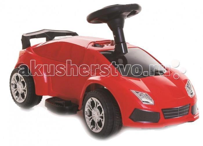 Электромобиль Vip Toys HQBB5888HQBB5888Изящный и роскошный, взрослый автотранспорт для маленьких путешественников с пультом дистанционного управления. Является копией в миниатюре, легендарного и всеми известного автомобиля.   Реалистичный дизайн проработанный до мелочей: фирменные значки, фары, хромированные диски, руль, эргономичное сидение со спинкой, для большей безопасности и комфорта вашего малыша. Ребенок почувствует себя настоящим взрослым за рулем модного автомобиля, что без сомнения сделает игру увлекательной и поднимет настроение малышу.      Характеристики: высококачественный экологически чистый пластик материалы полностью безопасные для детей  ткань с водо- и грязеотталкивающей пропиткой соответствует европейским стандартам безопасности для детей от 2-х лет реалистичный дизайн с повторением точных деталей звуковые и световые эффекты разгоняется до 2.5 км/ч  может ехать вперед-назад, руль поворачивается вправо-влево есть пульт дистанционного управления корпус-прочен и долговечен, не останется ни одной царапины время работы электромобиля - 2 часа максимальная нагрузка - 35 кг эргономичное сидение со спинкой (поднимается и опускается) удобный, нескользящий руль широкие, устойчивые колеса игрушка разработана, чтобы обеспечивать ребенку максимальную безопасность аккумулятор: 6v4ah  Общие размеры (дхшхв):    80х45х42 см<br>