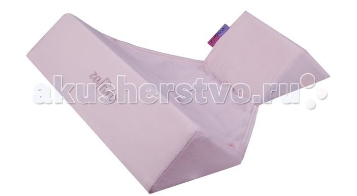 Позиционеры для сна Womar Ограничитель треугольный Zaffiro Exlusive womar s 63 exlusive темно бежевый