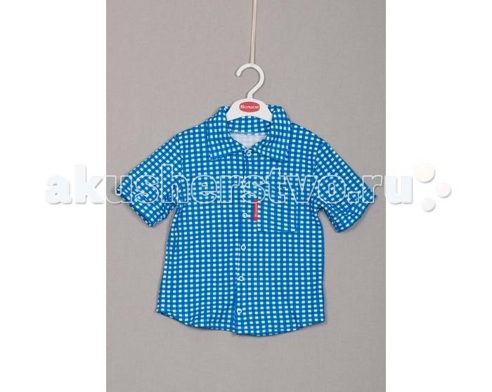 Блузки и рубашки ЯБольшой Рубашка для мальчика Детский сад 2