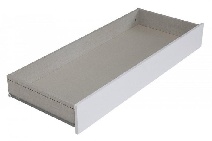 Micuna Ящик для кровати LuxeЯщик для кровати LuxeУдобный и функциональный ящик CP-949 LUXE для кроватки Micuna с легким механизмом выдвижения, без выпадения. Сюда можно сложить дополнительные комплекты постельного белья или игрушки малыша.   Особенности:  Для кроваток Micuna с спальным местом 120 х 60 см Материал - МДФ3 Габариты ящика - 16 х 109 х 47 см<br>