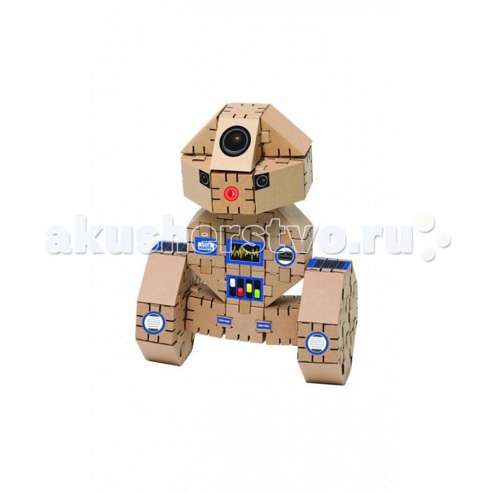 Конструкторы Yohocube Йохобот 44 элемента yoh ho kids 3d пазл куб базовый