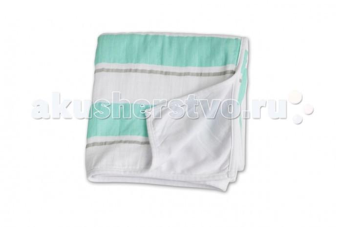 Одеяло Lulujo Детское 96х96Детское 96х96Lulujo Детское одеяло  Это двухслойное покрывало Lulujo достаточно мягкое для новорожденных, но, в то же время, достаточно большое, чтобы продолжать им пользоваться по мере того, как ребенок растёт.   Двойной муслиновый слой и один слой мягкого трикотажного хлопка обеспечат малышу тепло и уют.<br>