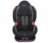 Автокресло Baby Care BC-02 Isofix Люкс