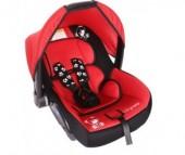 Автокресло Baby Care BC-321 Люкс Мишка