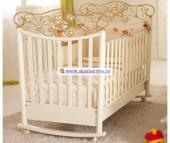 Детская кроватка Baby Expert Perla