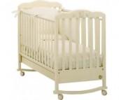Детская кроватка Baby Expert Teddy