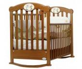 Детская кроватка Baby Italia Amica качалка
