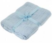 Одеяло Baby Nice (ОТК) вязанное 100х140