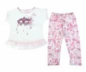 Baby Rose Комплект для девочки 1984-1
